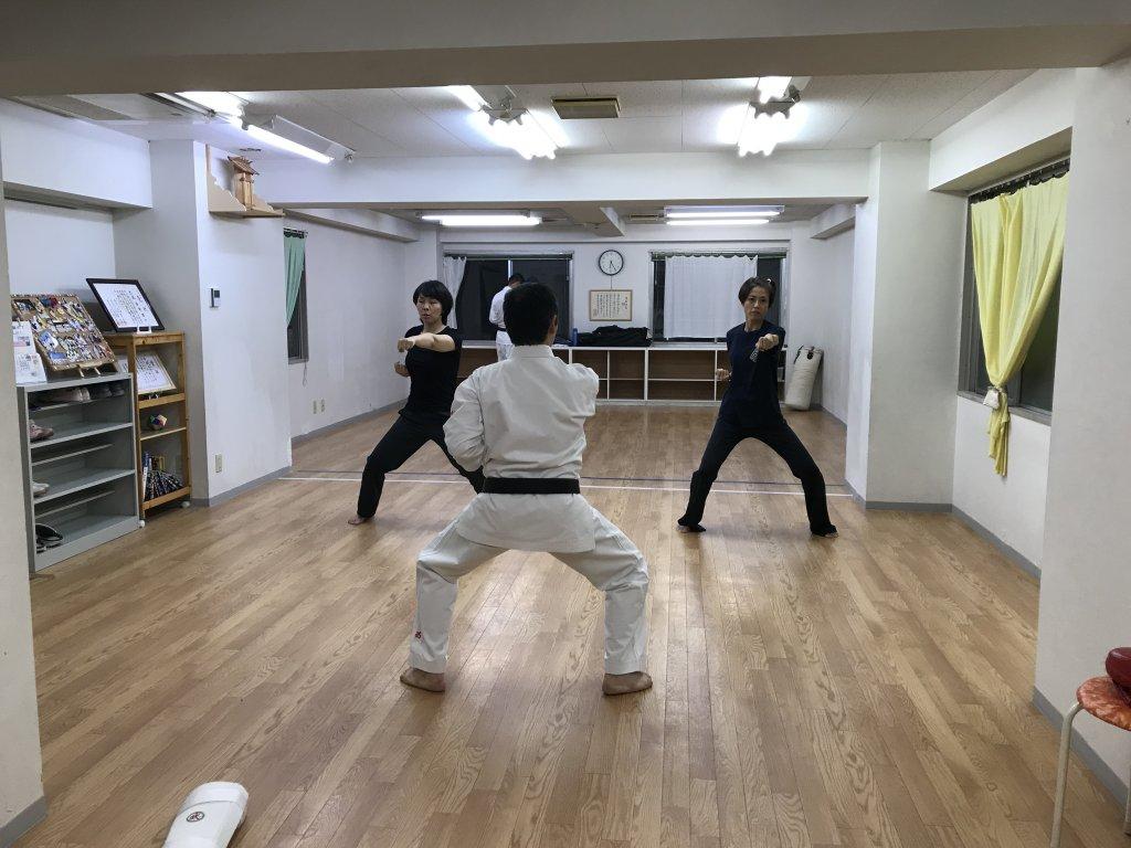 Adult karate1